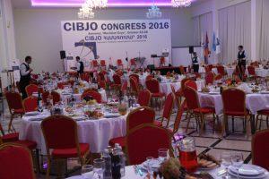 CIBJO Congress Зал1